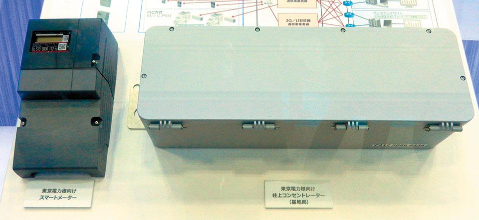 電力自由化時代に向けた 各社の多彩な展示目立つ ― 東芝の東京電力向けの導入機器/「KNX」の日本上陸/IEEE 1888オープンBEMS「Malion」など ―