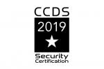 CCDSがIoT機器用のサーティフィケーションプログラムを発表